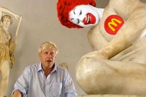 A bad trip for Boris?