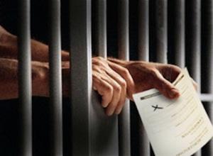 Prisoner voting